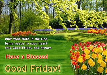Good Friday messages,images,quotes