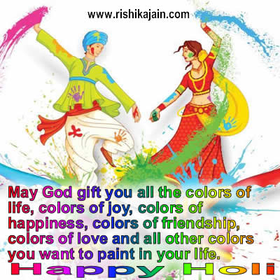 Holi, Messages quotes,poem,images,greetings