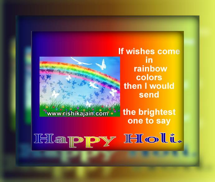 holi images,holi messages ,Inspirational Quotes, Motivational Thoughts and Pictures
