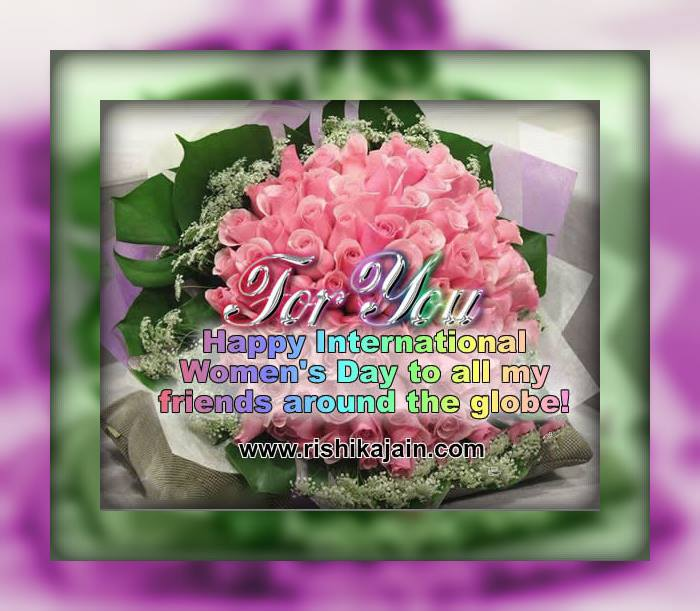 Happy Women's Day Inspirational Pictures and Thoughts.images ,greetings