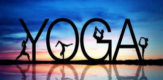 Health Inspirations, Yoga Motivational Message