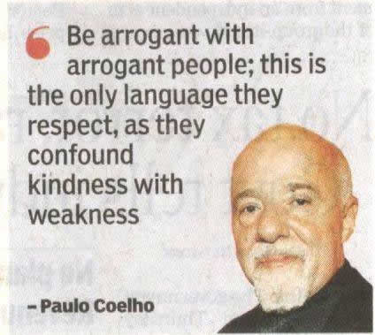 Paulo Coelho,Life ,Wisdom Quotes – Inspirational Quotes, Pictures and Motivational Thought