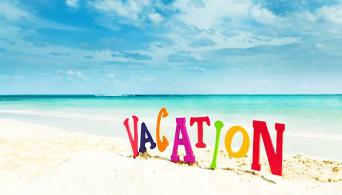 Vacation Quotes Amusing Take Vacations Go As Many Places As You Can  Inspirational Quotes .