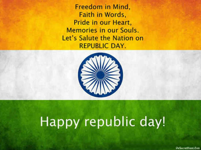 Republic Day 2017, Patriotic Quotes