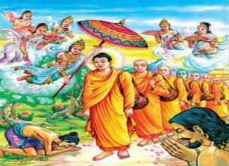 short inspirational story,motivational story,buddha story