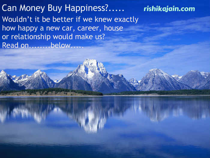 Money , Happiness relationship, Motivational Message