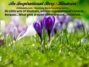 Stories of Kindness, Heart touching stories, Inspirational Pictures