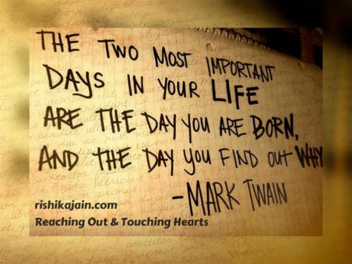 whatsapp messages,status,Mark Twain Inspirational Quotes and Pictures, Life Quotes
