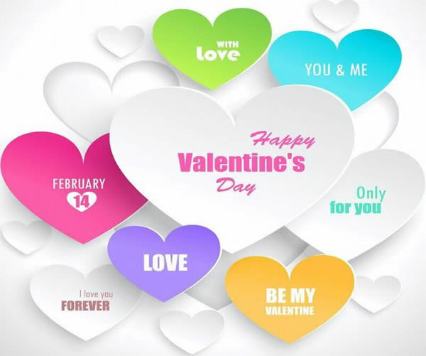 Happy valentines dayfeel the lovequotesmessagesgreetings happy valentines day love quotesmessagesgreetings m4hsunfo