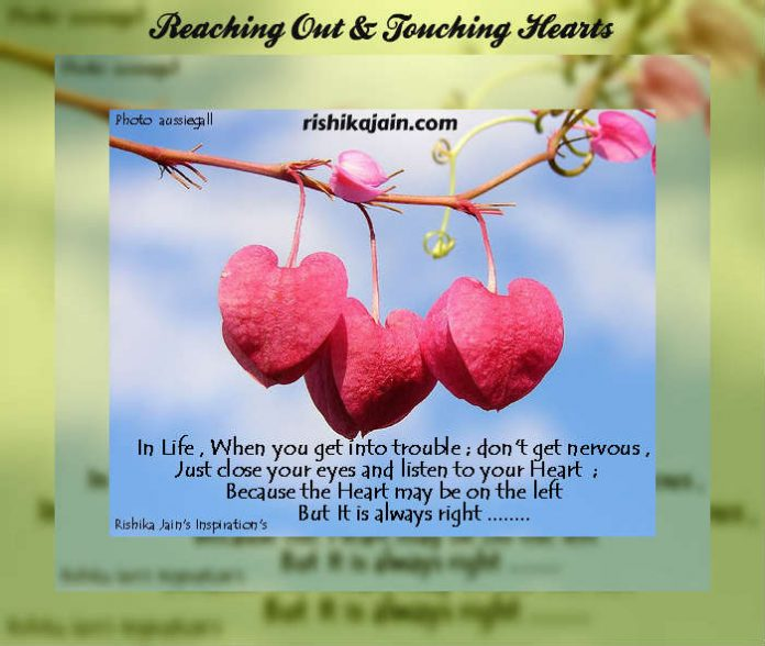 Having A Beautiful Heart Quotes  Search Quotes