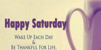 Saturday quotes, weekend quotes and inspirational messages with pictures