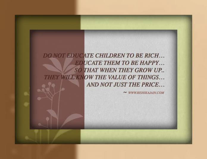 Parents-Children – Inspirational Quotes, Motivational Thoughts and Pictures