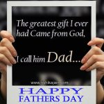 HAPPY FATHER'S DAY card,quotes,whatsapp status,messages,cards