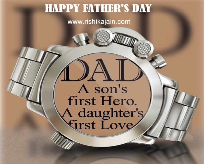 HAPPY FATHER'S DAY card,quotes,whatsapp status,messages,poem