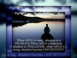 Mind Quotes / Opportunity – Inspirational Quotes, Pictures & Motivational Thoughts