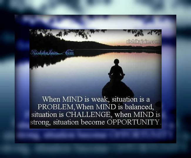 Mind Quotes Opportunity Quotes Inspirational Quotes