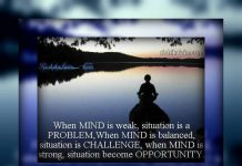 mind,Challenges ,Opportunity ,Inspirational Quotes, Pictures & Motivational Thoughts