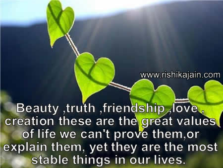 dignity friendship quotes