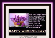 Happy Women's Day,whatsapp status,messages,quotes,