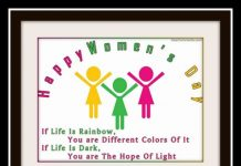 Happy Women's Day!,whatsapp status,messages,quotes,