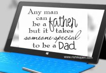 HAPPY FATHER'S DAY Cards,Whatsapp Messages,Quotes,Wishes