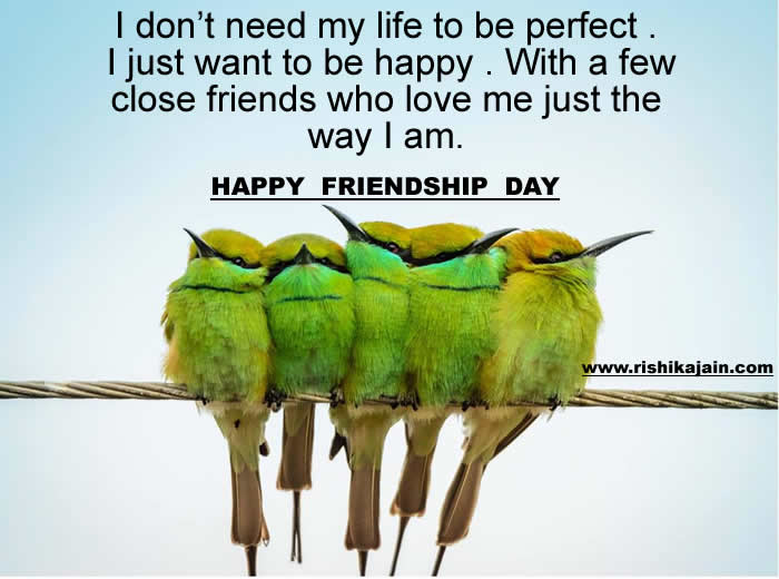 Friendship Day Quotes Inspirational Quotes, Pictures and Motivational Thoughts.