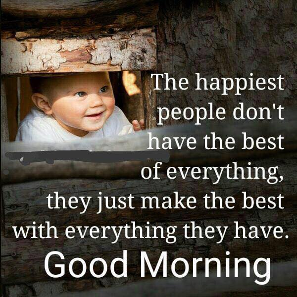 happiness,Good morning ~ Inspirational Quotes, Motivational Pictures and Wonderful Thoughts
