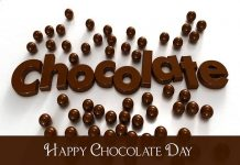 Chocolate Day whatsapp status,messages,quotes,images