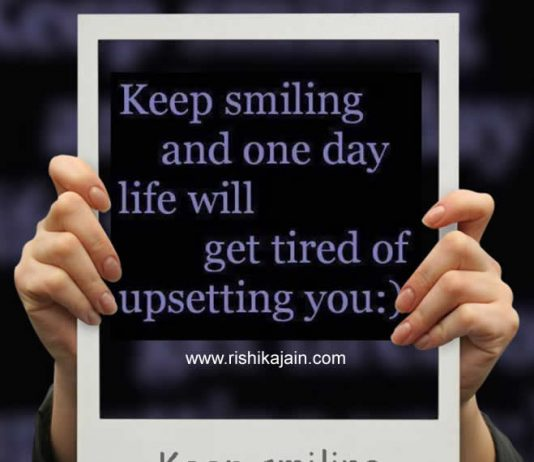 Positive Thinking, Happiness ,Beautiful thoughts of life – Inspirational Quotes, Motivational Thoughts and Pictures