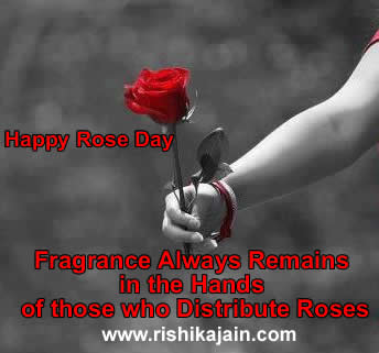 Rose day messages,Quotes,Images 2