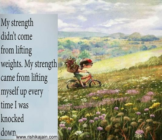 strength, Inspirational Quotes, Motivational Quotes and Pictures