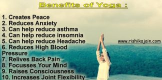 Health Benefits of Doing Yoga,yoga day,health tips