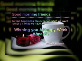 Monday Motivations ,Good Morning Wishes , Inspirational Quotes, Pictures and Motivational Thoughts