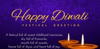 Happy Diwali Quotes,Messages,Wishes,Greetings…