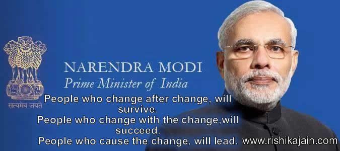 Narendra Modi quotes,messages.success,indian prim minister