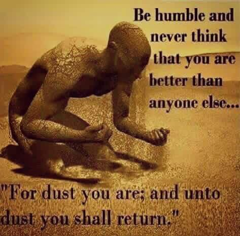 humble,Inspirational Quotes, Pictures and MotivationalThoughts
