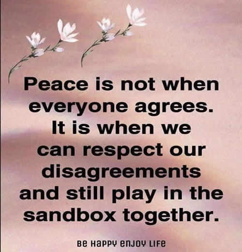 Peace,Inspirational Quotes, Motivational Quotes and Pictures