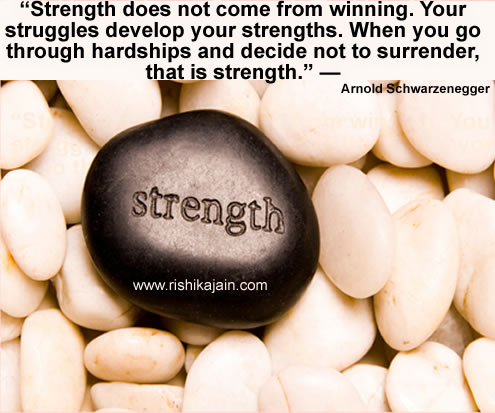 Strength ,Inspirational Quotes, Motivational Quotes and Pictures