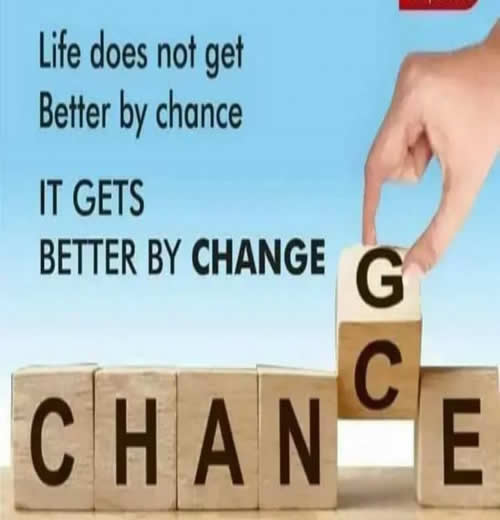 Change ,life, Inspirational Pictures, Motivational Quotes and Thoughts