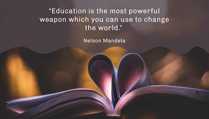 Education Quotes– Inspirational Quotes, Pictures and Motivational Thoughts.