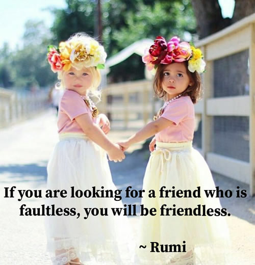 Friendship– Inspirational Quotes, Pictures and Motivational Thoughts