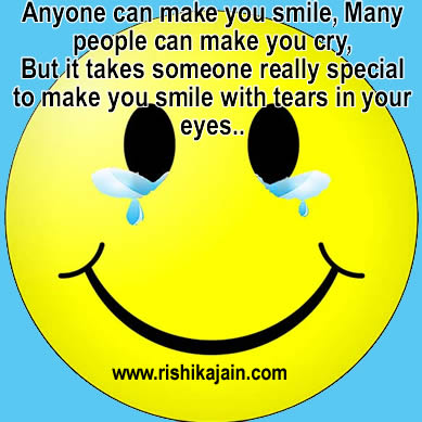 Smile– Inspirational Quotes, Motivational Thoughts and Pictures