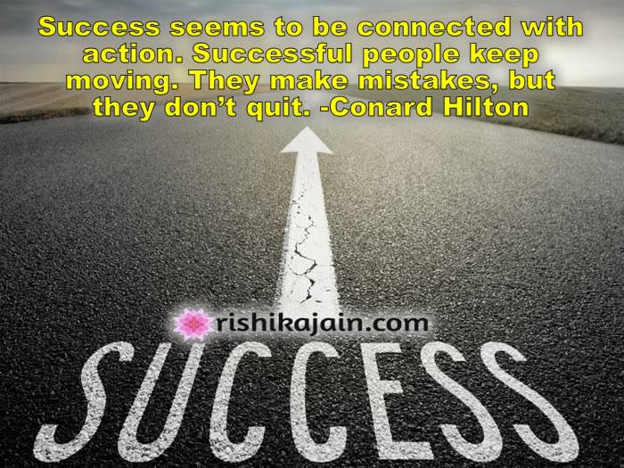 Success Quotes – Inspirational Quotes, Pictures and Motivational Thoughts