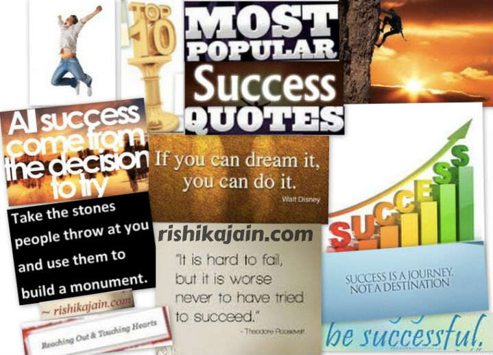 Success quotes, Top 10 Most famous success quotes, Inspirational pictures, Motivational qutoes