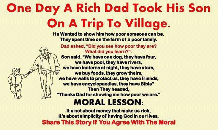 Inspirational stories, motivational story ,short children story, parents children relationship
