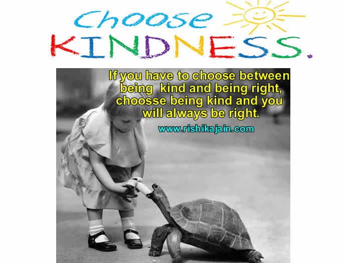 Kindness / – Inspirational Quotes, Pictures and Motivational thought
