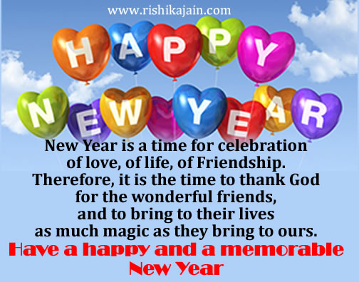 Happy New Year Thoughts 51
