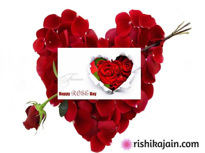 Rose Day Top 5 Messages,Quotes ,status,images