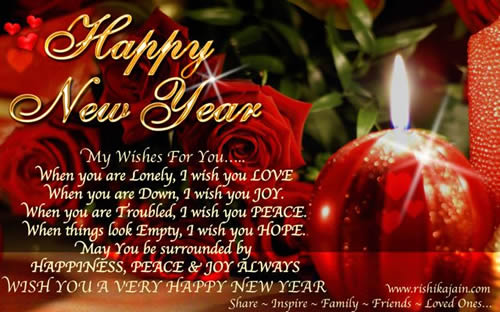 Happy New Year Thoughts 17