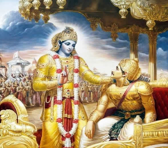 Mahabharata short stories